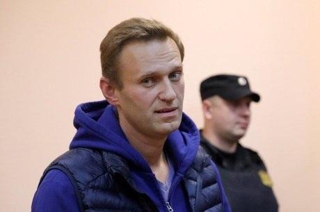 Navalny é a figura de oposição mais proeminente na Rússia