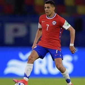 Sánchez permaneceu no Chile
