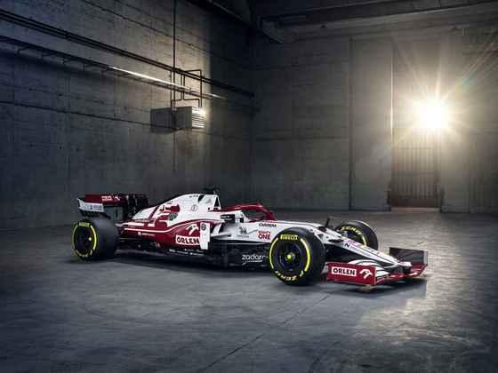 Alfa Romeo segue com motores Ferrari após parceria renovada até 2025 com montadora italiana