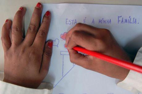 Estimular crianças é o melhor caminho para a alfabetização