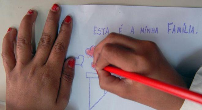 Apenas 2% dos estudantes brasileiros superam os índices de leitura da OCDE