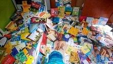 Contação de histórias auxilia na alfabetização durante pandemia