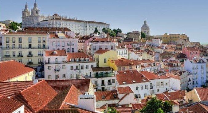 Mais de 117 mil pediram para residir em Portugal em 2020