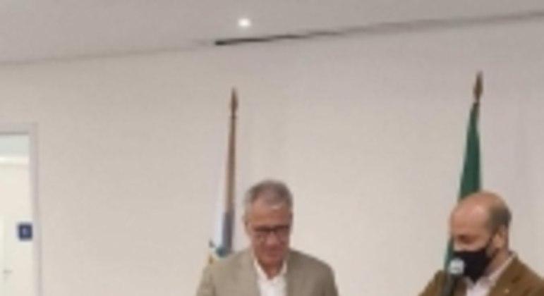 Alfredo Sampaio