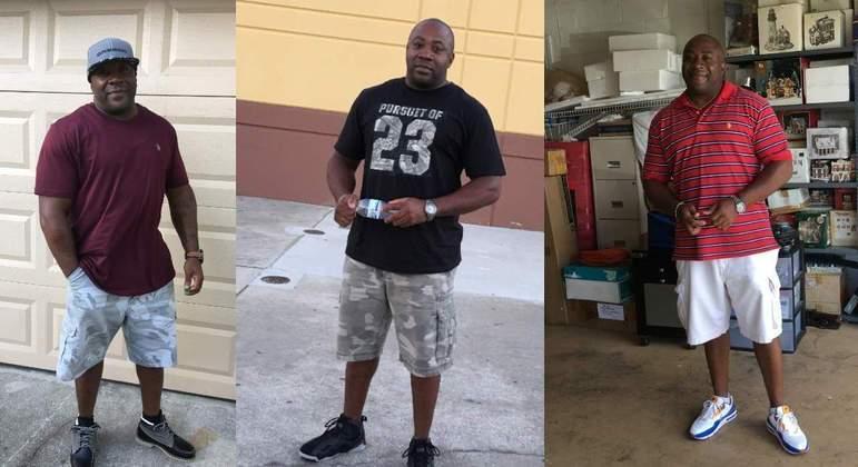 O homem enganou duas mulheres e até roubou uma delas
