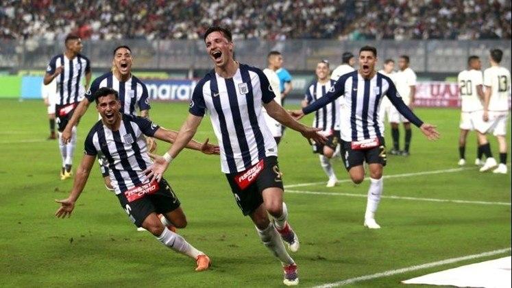 Alianza Lima (Peru) - O país têm números elevados e preocupantes em relação à Covid-19. Mesmo assim a liga foi retomada dia 25 de agosto, com todos os jogos na capital, Lima. No próximo dia 16, o time visitará o Estudiantes de Mérida, no Metropolitano de Mérida.