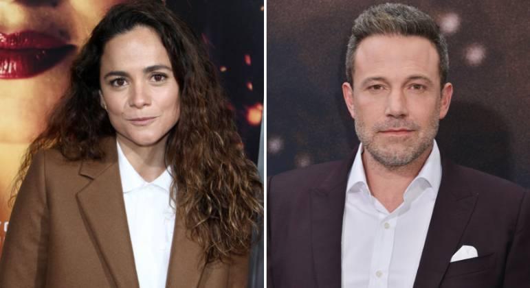 Alice Braga vai contracenar com Ben Affleck no suspense 'Hypnotic'