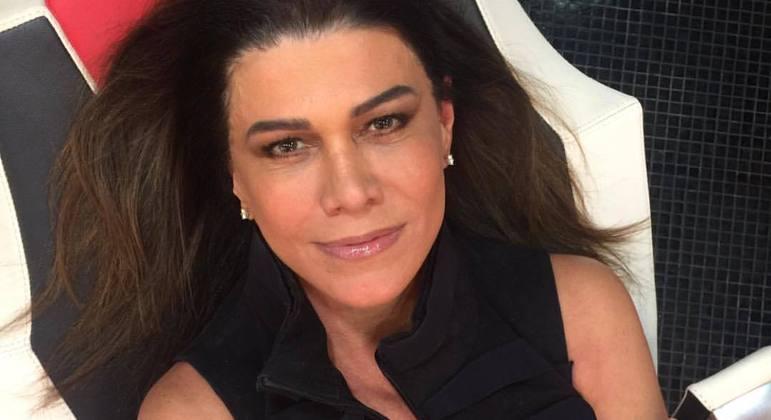 Alicinha Cavalcanti foi responsável por promover grandes eventos pelo Brasil