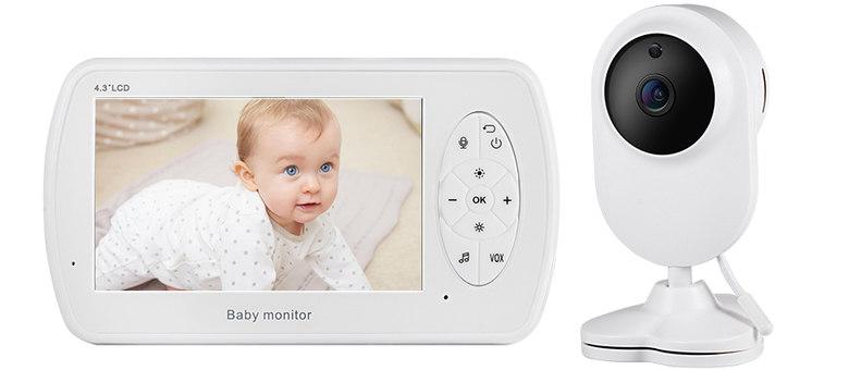 Monitor de bebê