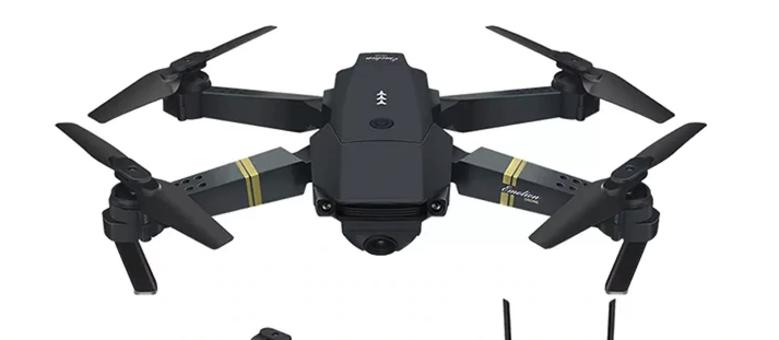 Drone infantil