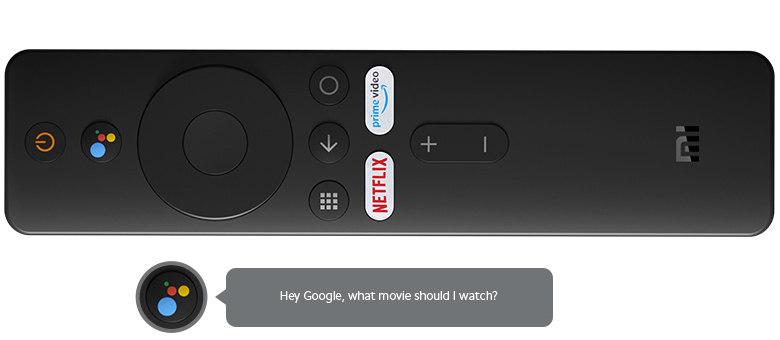 TV stick Xiaomi