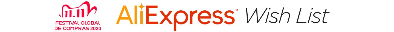 AliExpressWishList