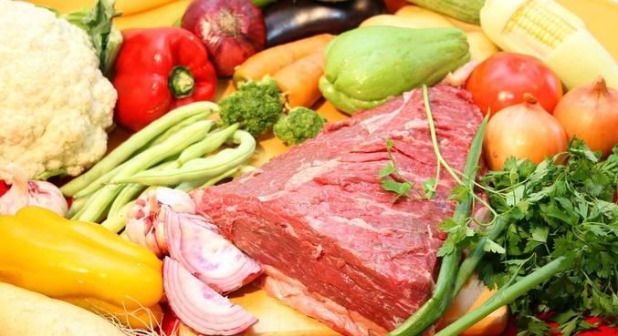 Apps ofertam carnes e outras proteínas, vegetais, itens de limpeza entre outros