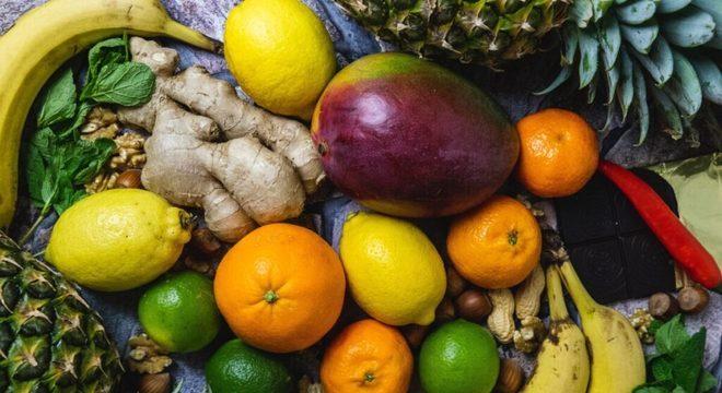 alimentos que eliminam inchaço