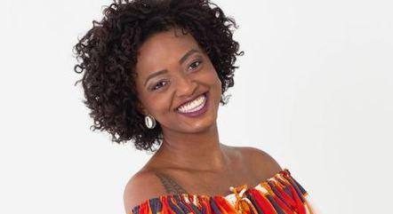 Aline Torres, nova secretária municipal de Cultura de SP