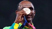 Alison faz história e conquista bronze nos 400 m com barreiras
