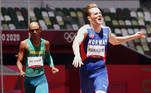 Alison, bronze, atletismo, 400 m, barreiras, olimpíada, tóquio