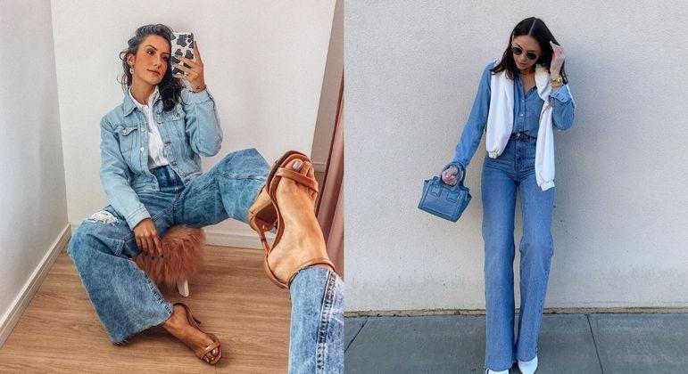 All jeans: saiba montar looks estilosos e práticos!