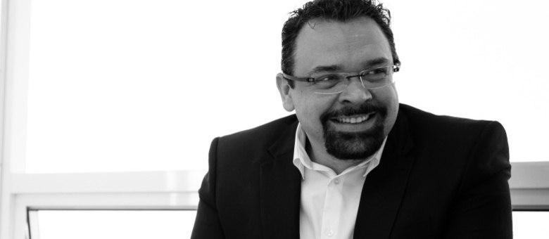 Allan Barros, CEO da Pullse e idealizador do projeto