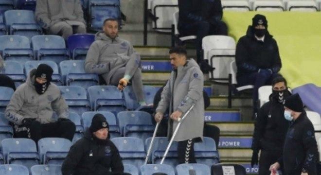 Allan - Everton