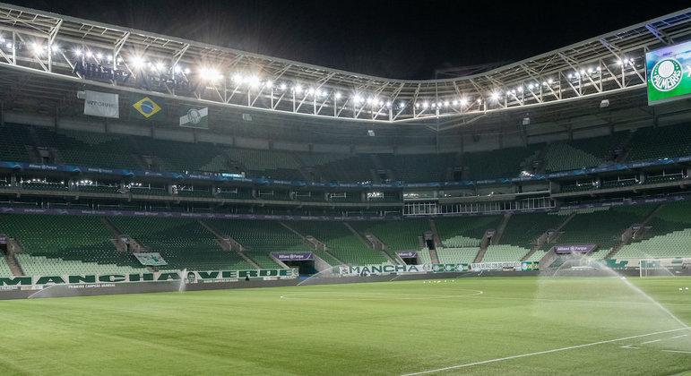 São Paulo espera pela volta da torcida nos estádios para a reta final do Brasileirão 2021