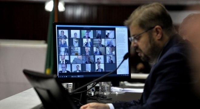 Proposta de Reforma da Previdência já tramita na Assembleia de Minas