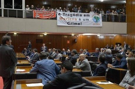 Projeto foi aprovado por 66 deputados