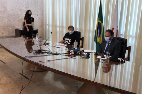 Acordo foi assinado na sede da ALMG