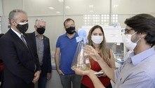 UFMG espera testar vacina da covid em humanos a partir de dezembro