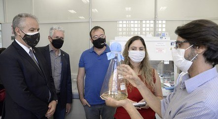Comissão da ALMG visitou centro de pesquisas