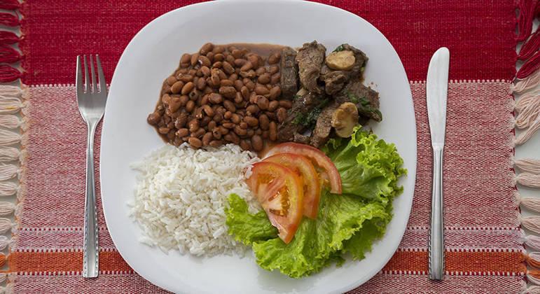 Almoço, Alimento, Comida, Refeição