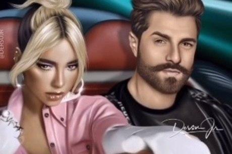 Dua Lipa elogiou remix de Alok