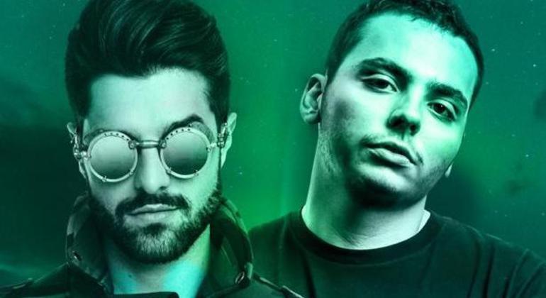 Alok e Malifoo lançam 'Teach Me', nesta sexta-feira (13)