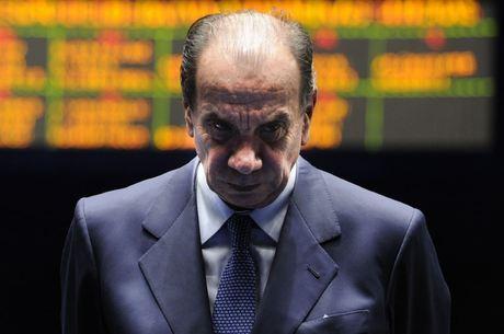 Aloysio Nunes deixou presidência da Investe-SP