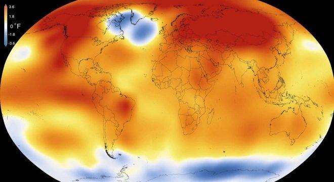 Alterações climáticas - Definição, aquecimento global e consequências