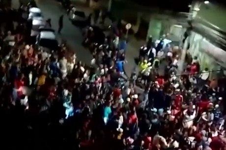 Dez pessoas morreram no Alto Vera Cruz
