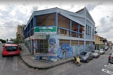 Alto Vera Cruz lidera o ranking de mortes em BH