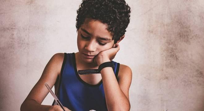 Como orientar os filhos que eles não estão de férias, mas em isolamento