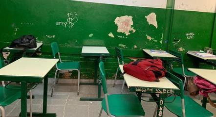 Paulistanos ainda temem retorno às aulas devido à pandemia, diz pesquisa