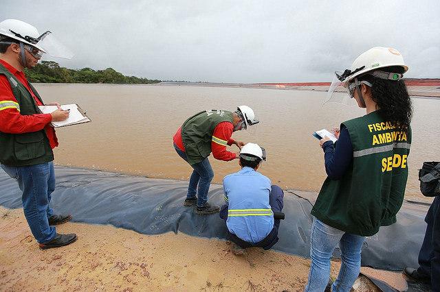 Mineradora Hydro anuncia férias coletivas para 400 funcionários