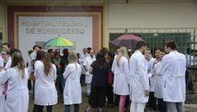 Fies: alunos de medicina reclamam de aumento nas mensalidades