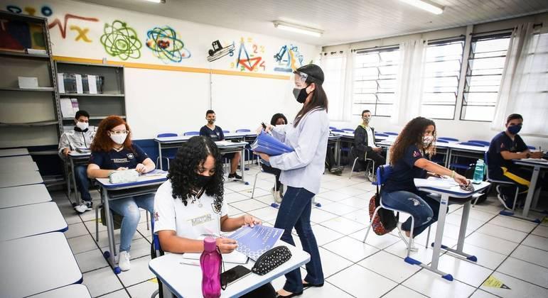Estudantes a partir do 3º ano do ensino fundamental podem se inscrever até o dia 3 de agosto