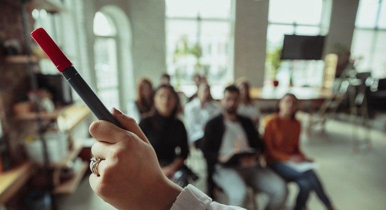 CMSP tem preparatório com aulas online grátis para participantes do Enem 2021