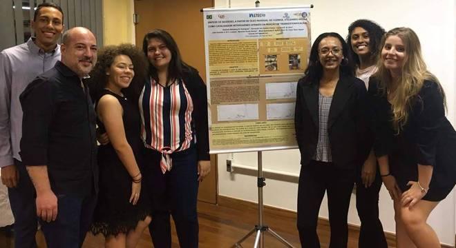Iniciativa de alunos levou prêmio do Conselho Regional de Química