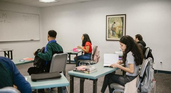 Os alunos do Senac foram os únicos participantes de toda a América do Sul