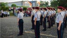 O avanço silencioso das escolas cívico-militares na rede particular de ensino