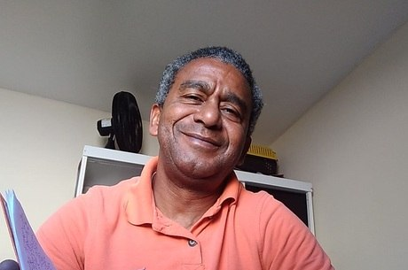 Celso Silveira, que voltou aos estudos após 32 anos