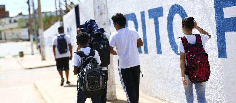 Covid-19: Justiça do DF suspende retorno às aulas na rede privada