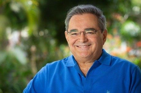 Costa Dias garantiu mais um mandato em Natal