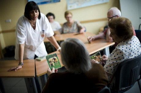 O Alzheimer já afeta mais de 44 milhões de pessoas